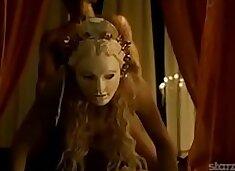 Extreme b. sex scenes