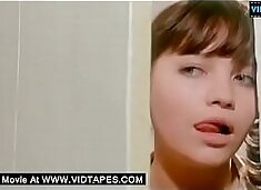 VIDTAPES.COM - Sister suck off brother's cock