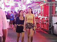 Why Not Get A ... Thai Hooker?