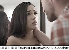 PureTaboo - The Bad Uncle Returns - Uncle Convinces Niece To Help Lure And Seduce Her y. Sister