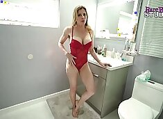 Cory Chase in Free Use Step Mom - Lets Try Anal