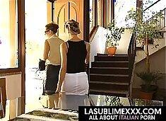 Film: Bella di giorno Part. 1 of 3