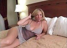 POV Step Mom Dirty Talk JOI