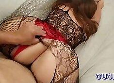Hermosa mujer de culo grande es follada a cuatro patas.Nuevos videos personales y exclusivos en https://www.onlyfans.com/ouset