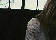 Charlotte Gainsbourg in Antichrist (2009)