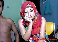 .com – newly married indian srilankan couple live on cam show