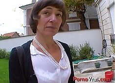 r. porn deceived by her husband with his secretary! French amateur