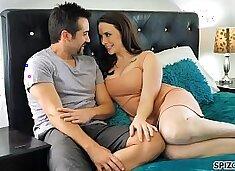 Spizoo - Watch Chanel Preston sucking and fucking, big booty and big boobs