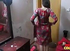 Indian Wife Sonia In Shalwar Suir Strips Naked Hardcore XXX Fuck - XNXX.COM