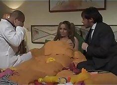 Orgasmi Multipli (Full porn movie)