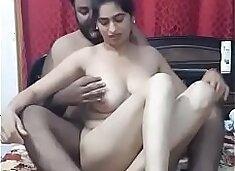 Desi punjabi girl getting fucked by her husband
