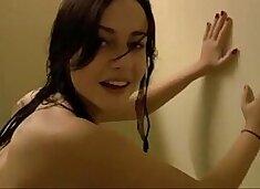 Amateur German Sex in Pool Changing Room
