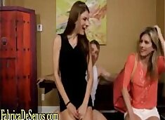 Dillion Carter in I love you Daddy