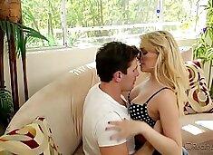 Mia Malkova Beautiful Sex Action
