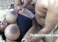 38iii sbbw pink kandi getting her pussy smashed by bbc Redzilla